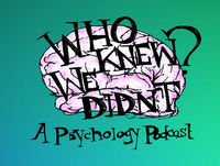 1. Psychology Basics
