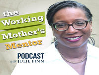 Ever wonder how a podcast is made? We go behind the scenes of the making the Working Mother's Mentor: TWMM 036