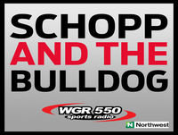 11-20 Sean McDermott with Schopp and the Bulldog