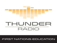 Thunder Radio Episode 16: Red Rising Education with Christine M'Lot