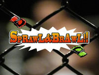 Sprawl & Brawl #70 - Matt The GIF Man