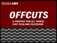 1: OffCuts: Cult Film and TV Podcast: Episode 1