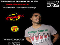 RADIO SHOW by DJ BETO DIAS 17-02 (PODCAST)