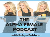 AF 075 - The Running Physio Owner, Endurance Sport & Alpha Female Outdoor Lover Lauren Roberts