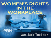 Women's Rights in the Workplace - 09/16/14