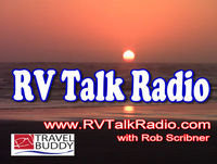 RV Winter Here and There, My Greatest fear, New Shows | RV Talk Radio Ep.96 #podcast #RVer