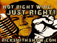 The Rick Smith Show 12-14-2017