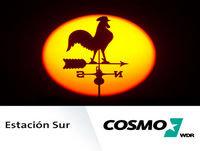 COSMO Estación Sur Ganze Sendung (18.03.2018)