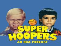Super Hoopers - Ep 94 - Team LeBron Vs Steph All-Star Recap - Tank Race 2018 - JJ A Racist or Nah?