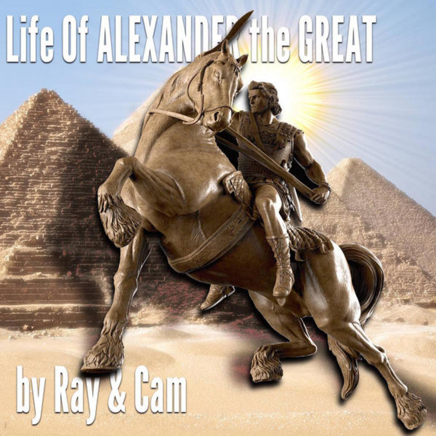account of the life and battles of alexander the great