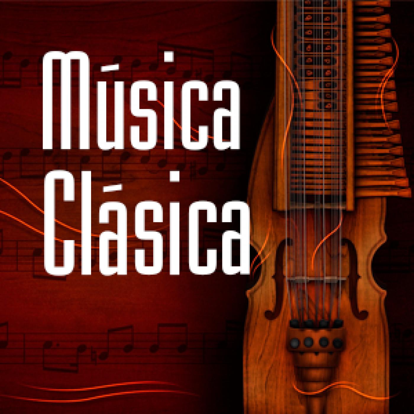 Escucha m sica cl sica grandes compositores ivoox for Musica clasica para entrenar