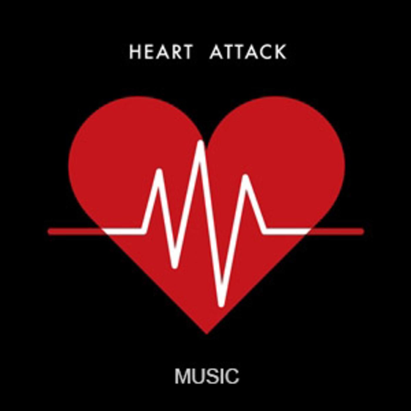 heart attcks
