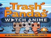 TPWA 089 - Trash Pandas the Right Answer