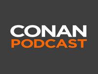 The CONAN Podcast: Patton Oswalt, Kumail Nanjiani, And Vir Das