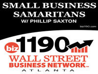 Oct 21st - SBS Phillip Saxton, 'Chaos In Business' Sponsored By Juke N Jive Creamery