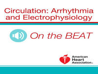 Circulation: Arrhythmia and Electrophysiology On the Beat March 2018