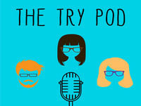 The Try Pod: Episode 2 - I Tried Dating
