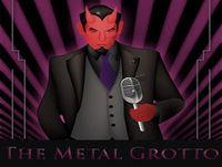 "The Metal Grotto Episode 51 ""Of Death, Despair, and Doom"""
