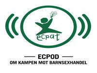 """Ecpod avsnitt 9: """"Så kan vi förebygga människohandel med barn"""""""