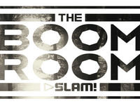 202 - The Boom Room - Wouter S