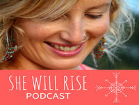 Welcome to the Podcast ~ The song Woman by Amber Lily