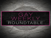 A Will & Grace Resurrection with Gay of Thrones' Jonathan Van Ness | Gay Weekly Roundtable