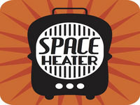 Space Heater #18 featuring Townes Van Zandt, Vic Chesnutt, Giant Sand, Spiral Stairs, Calexico