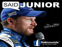 65 - Dale Jr. From Richmond and How His Week Has Been
