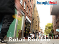 Dunhill on content & localisation - Retail Ramble From Essential Retail - Episode 39