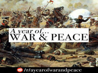 077 - Book 4, Chapter 9. War & Peace Audiobook and Discussion