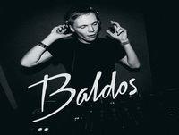 Baldos – LIVE @ Escape DAY 1 (29.09)