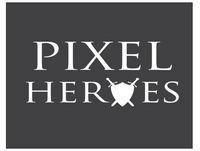 Talking Pixels #014: Netflix's Death Note
