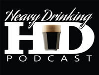 Show No. 18 - Cold Fire / Last Cup Of Blood - The Heavy Drinking Podcast