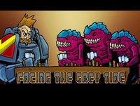 Facing The Grey Tide Podcast - Episode 66: The Renegade Tournament Recap and Update