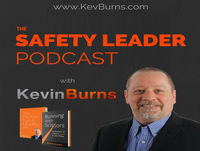 Ep 43 - 4 Ways to Connect Safety to Leadership