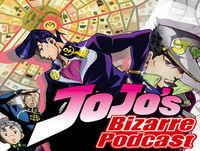 Episode 42 - (Anime Ep. 4) - Hamon-Knee