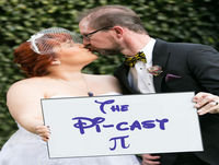 PiCast Episode 56 - Pi Day in LA
