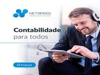 Netspeed Podcast #90 Contabilidade para Todos: DIRPF