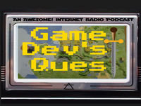 GAME DEV'S QUEST e28: HOLIDAY HATE