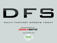 #DFS Optimizer 1 vs Tony 0