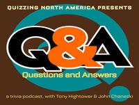 Q&A Trivia Cast Season 2 Preview: Ante Up!