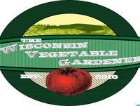 Things to do with grass clippings, History of the blue canning Jar, why cast Iron The Wisconsin Vegetable Gardener Ra...