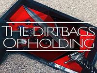 Star Trek Adventures Pt. 6 - The Dirtbags of Holding #106