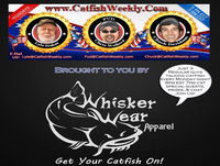 Catfish Weekly 172 With Guest Aaron Wheatley