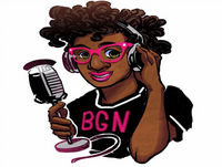 BGN #119 I AwesomeCon, Created Equal and Well Read Black Girl