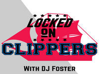 Locked on Clippers 3/23/2017--The Playoff Picture Remains Unclear