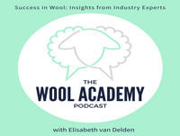 #078: Jimmy Jackson about wool knitting manufacturing in China