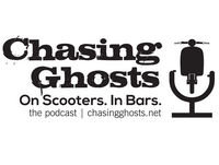 """S2 E4 Chasing Ghosts. On Scooters. In Bars. """"I'm Not Your Trained Monkey"""""""