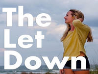 The Let Down - Episode 23 - Caring for yourself...