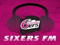 Sixers FM: Peter Nevill & Fiona Bollen